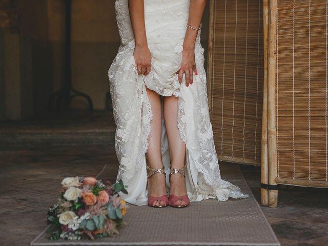 La boda de Rafa y Raquel en Valencia, Valencia 17