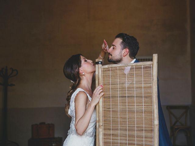 La boda de Rafa y Raquel en Valencia, Valencia 18