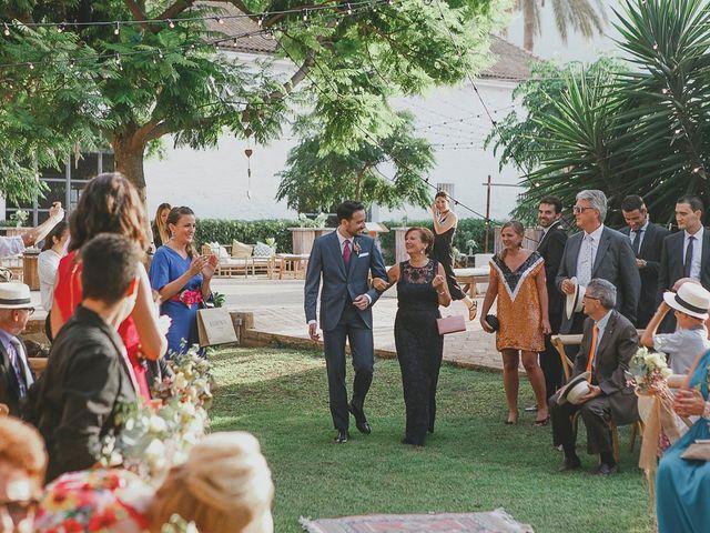 La boda de Rafa y Raquel en Valencia, Valencia 23