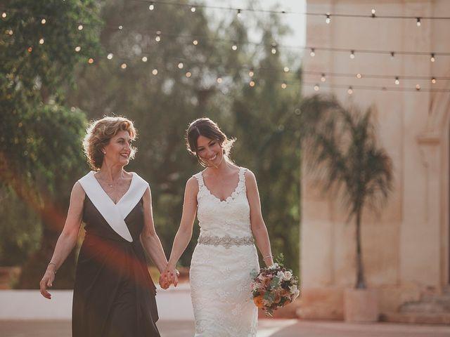 La boda de Rafa y Raquel en Valencia, Valencia 25