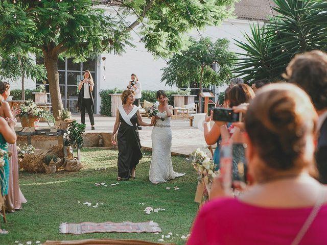 La boda de Rafa y Raquel en Valencia, Valencia 27