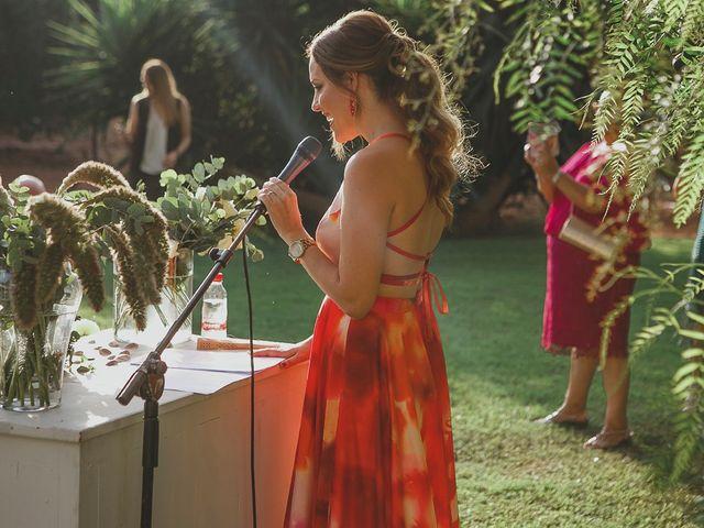 La boda de Rafa y Raquel en Valencia, Valencia 28