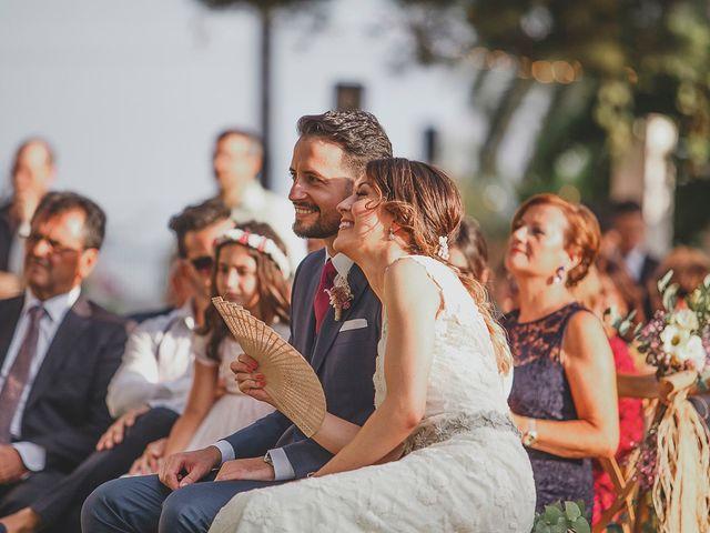 La boda de Rafa y Raquel en Valencia, Valencia 29