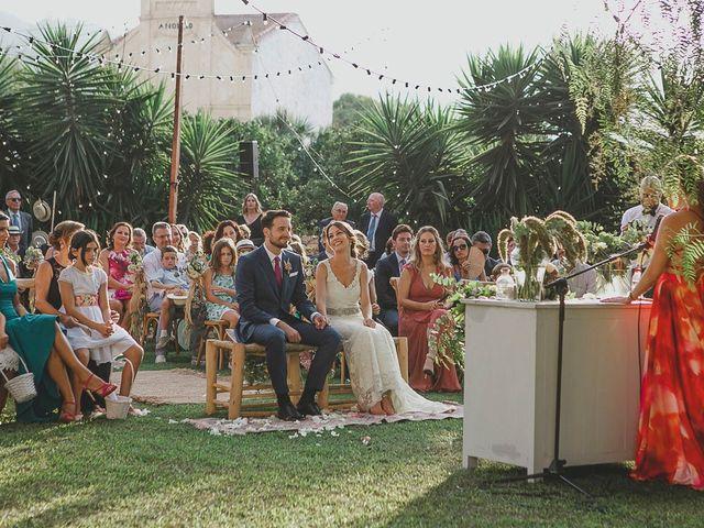 La boda de Rafa y Raquel en Valencia, Valencia 30