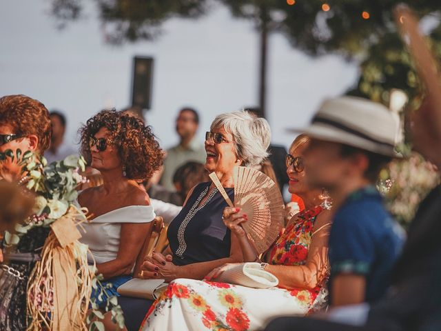 La boda de Rafa y Raquel en Valencia, Valencia 32