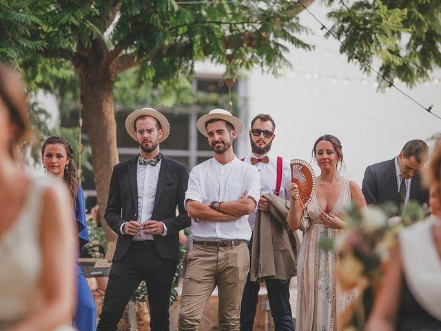 La boda de Rafa y Raquel en Valencia, Valencia 36
