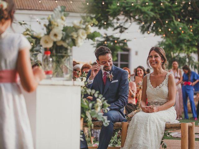La boda de Rafa y Raquel en Valencia, Valencia 37