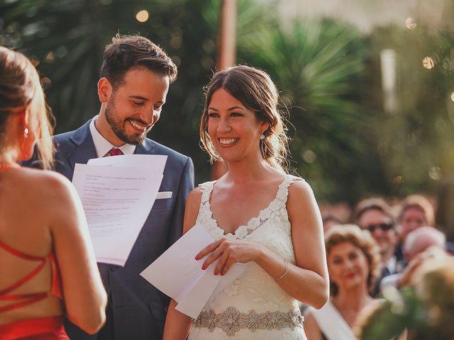 La boda de Rafa y Raquel en Valencia, Valencia 39