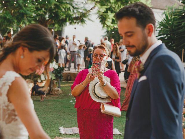 La boda de Rafa y Raquel en Valencia, Valencia 42