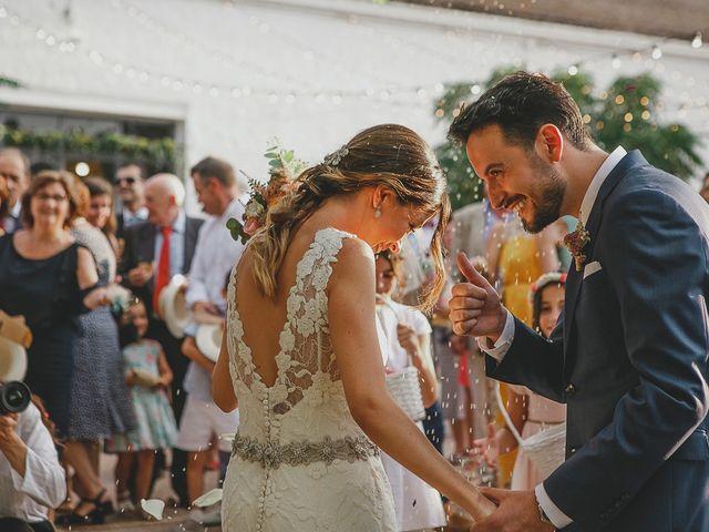 La boda de Rafa y Raquel en Valencia, Valencia 43