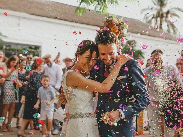 La boda de Rafa y Raquel en Valencia, Valencia 44