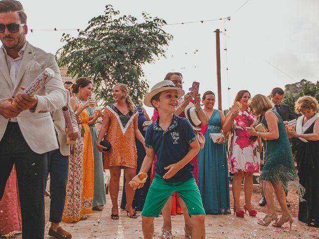 La boda de Rafa y Raquel en Valencia, Valencia 45
