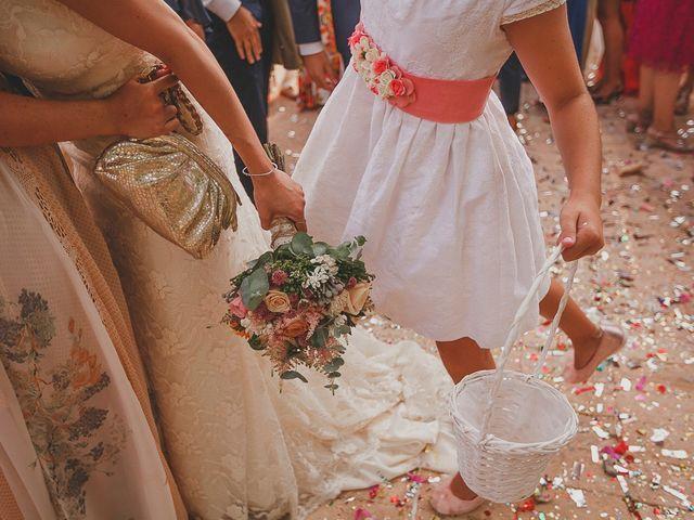 La boda de Rafa y Raquel en Valencia, Valencia 46