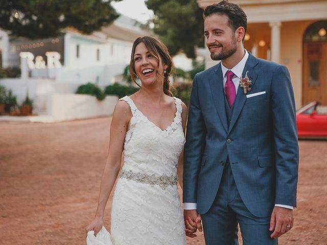 La boda de Rafa y Raquel en Valencia, Valencia 50