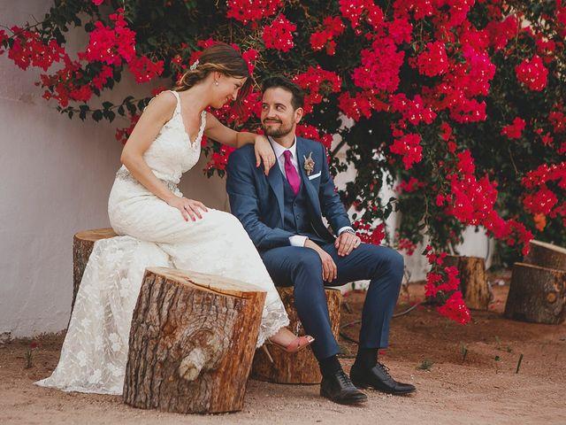 La boda de Rafa y Raquel en Valencia, Valencia 51