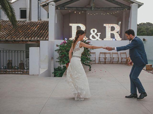 La boda de Rafa y Raquel en Valencia, Valencia 52