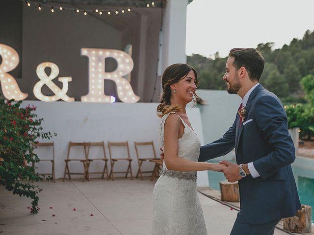 La boda de Rafa y Raquel en Valencia, Valencia 53