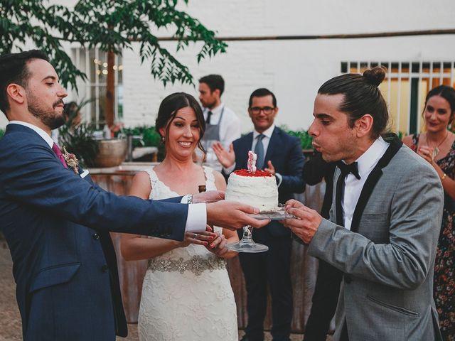 La boda de Rafa y Raquel en Valencia, Valencia 58