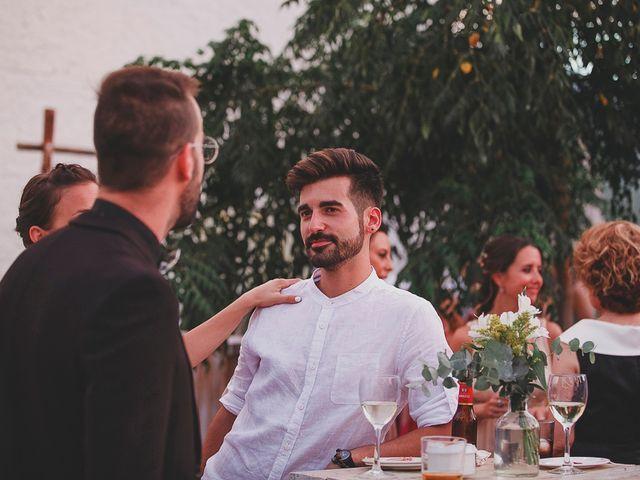 La boda de Rafa y Raquel en Valencia, Valencia 59