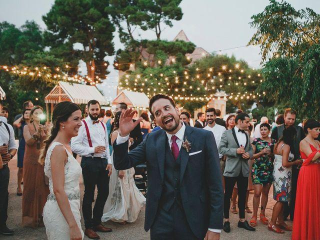 La boda de Rafa y Raquel en Valencia, Valencia 60