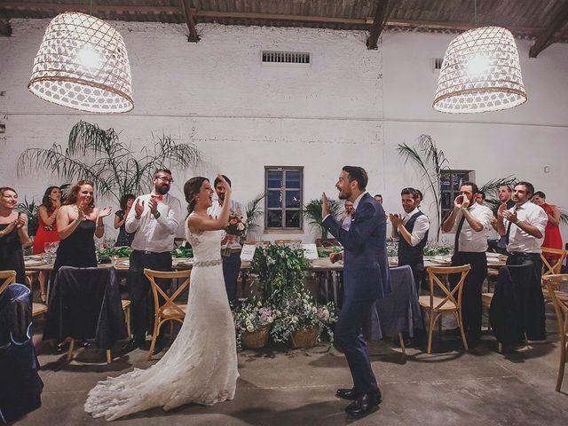 La boda de Rafa y Raquel en Valencia, Valencia 61