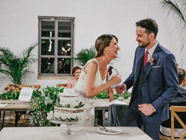 La boda de Rafa y Raquel en Valencia, Valencia 66