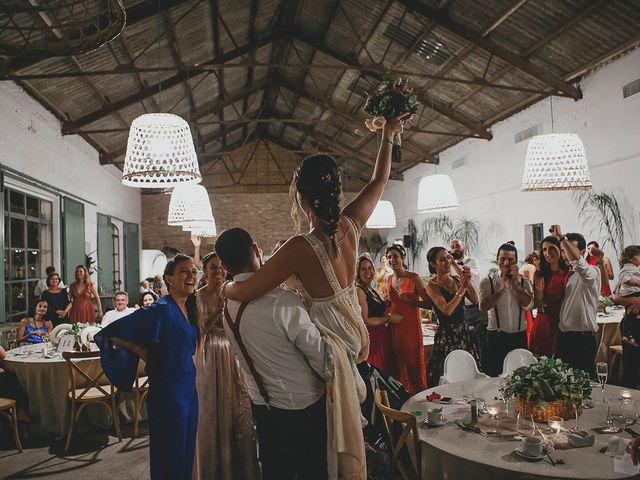 La boda de Rafa y Raquel en Valencia, Valencia 69