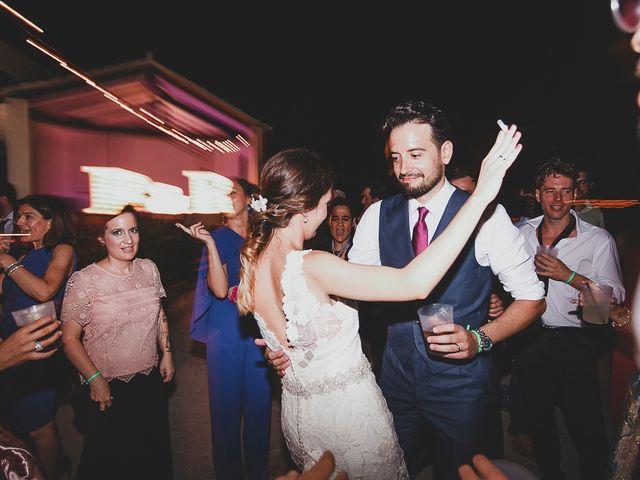 La boda de Rafa y Raquel en Valencia, Valencia 74