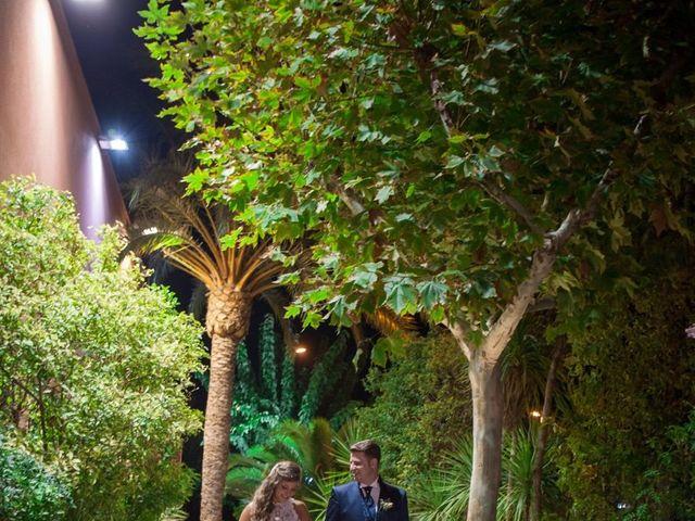 La boda de Alejandro y Olga en Elx/elche, Alicante 11