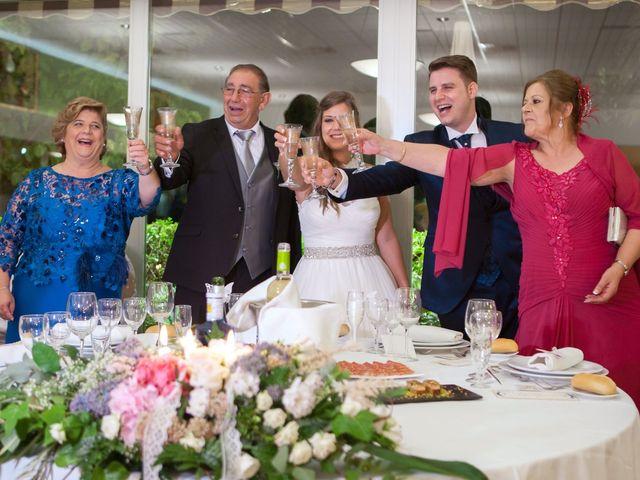 La boda de Alejandro y Olga en Elx/elche, Alicante 12