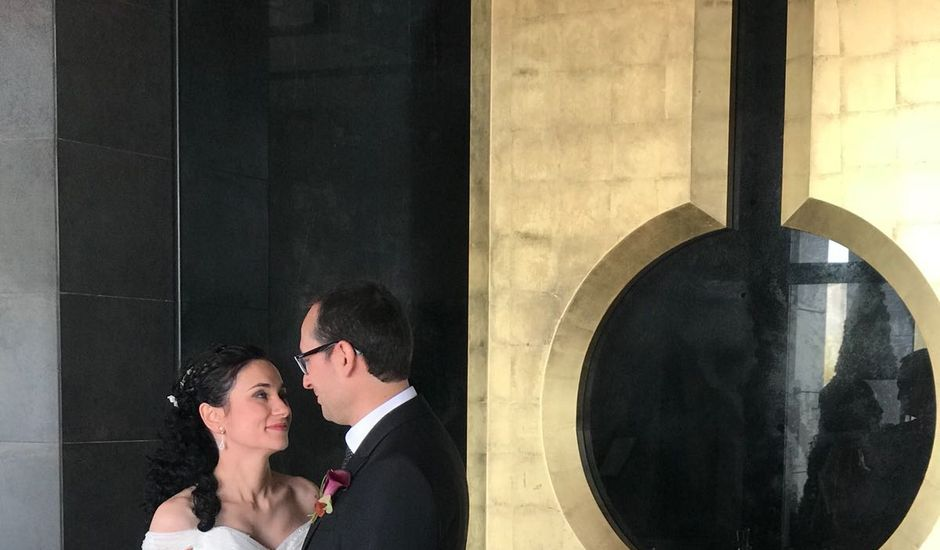 La boda de Jorge y Noemí  en Burriana, Castellón