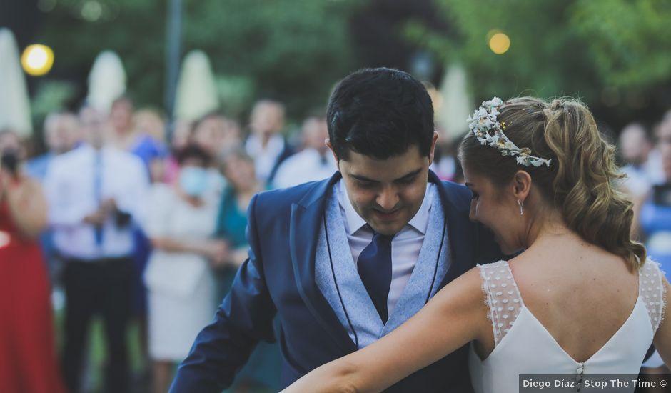 La boda de Celia y Juan Antonio en Albacete, Albacete