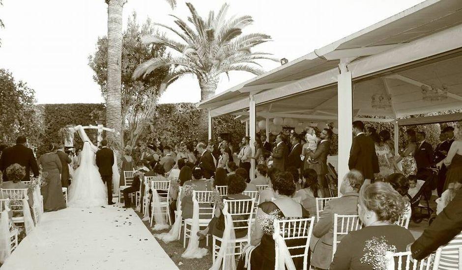 La boda de Pablo y Marilo en Sevilla, Sevilla