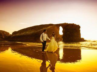 La boda de Carmen y Miguel DJ