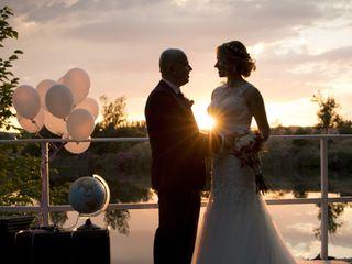 La boda de Elena y Jorge 2