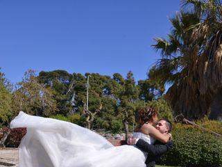 La boda de Marc y Cristina 3
