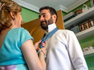 La boda de Alicia y Sergio 3