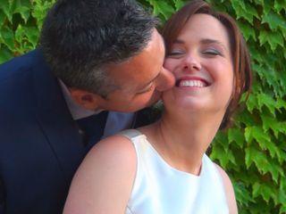 La boda de Raquel y Isaac 3