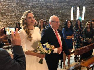 La boda de Belinda y Vilches 1
