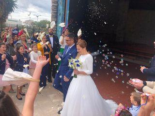 La boda de Belinda y Vilches 2