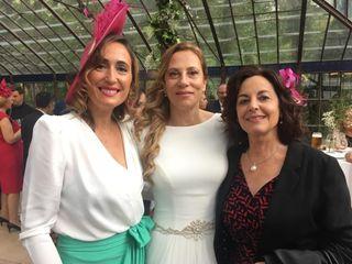 La boda de Belinda y Vilches 3