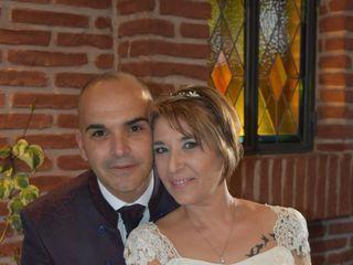 La boda de Juan Pedro y Isabel 1