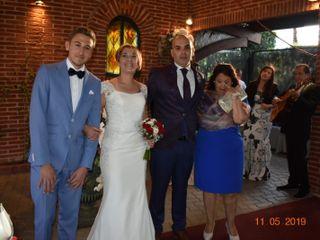 La boda de Juan Pedro y Isabel 2