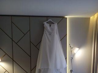 La boda de Marta  y Edu 2