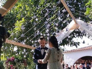 La boda de Artiom y Elisa 1