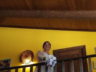 La boda de Artiom y Elisa 3