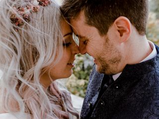 La boda de Julia y Javier