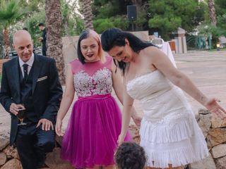 La boda de Mery y Juky 3