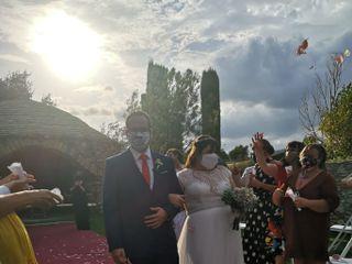 La boda de Giorgi y Xavi 2