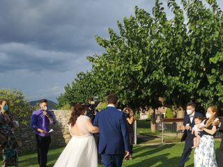 La boda de Giorgi y Xavi 3